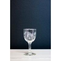 Wheat Sherry Glass