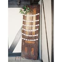 Large Barn Door