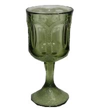 Fern Green Goblet