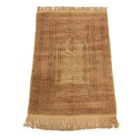 Cotton Prayer Rug