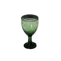 Leaf Green Goblet