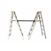 Ladder & Shutters