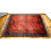 Larchmere Rug