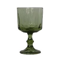 Grass Green Goblet