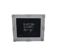 Ornate Chalkboard