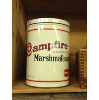 Vintage Marshmallow Can