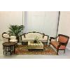 Dutchess Lounge, Styled Lounge Grouping