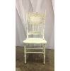 Harmony Chair White