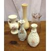 Set: 5 Vintage Vases