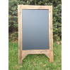 Double Sided A-Frame Chalkboard