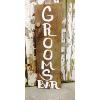 Grooms Bar
