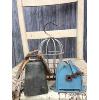 Set: Three Decorative Antique Farm Smalls