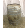 Grey Wine Barrels
