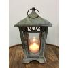 Small Patina Lantern