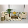 Westchester Lounge, Styled Lounge Grouping
