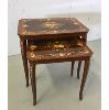 Vintage Nestings Tables