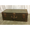 Army Green Vintage Trunk