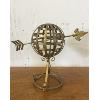 Vintage Armillary Sphere