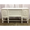 Vintage White Buffet