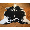 Faux Deer Hide Rug #2