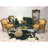 Wilson Lounge, Styled Lounge Grouping
