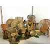 Rattan & Bamboo Collection