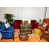 Sullivan Lounge, Styled Lounge Grouping