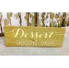 Dessert Goodie Bags