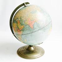 Columbus Globe