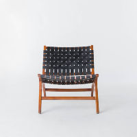 Aksel Chair, Black