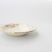 Vintage China Dessert Bowl