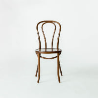 Thibaut Bentwood Chair