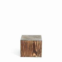 Wooden Block // Medium
