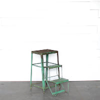 Canton Step Stool