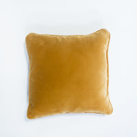 Pillow // Marigold Pillow