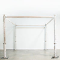 Norwood Pergola or Chuppah
