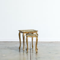 Cleo Nesting Tables