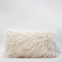 Pillow // Flokati Lumbar