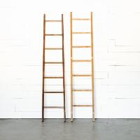 Robinson ladder // seven rung
