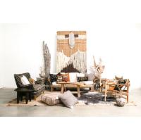 Natural Modern Lounge