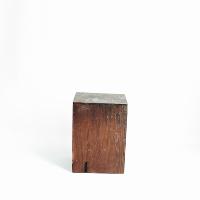 Wooden Block // Small