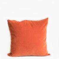 Pillow // Burnt Orange (lrg)