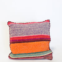 Peruvian Pillow #2