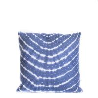 Pillow // Indigo Tie Dye (lg)