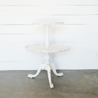Dottie Tiered Table