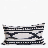 Pillow // Aztec Pattern