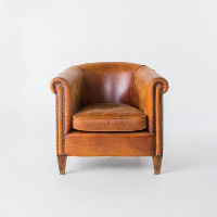Gavin Club Chair