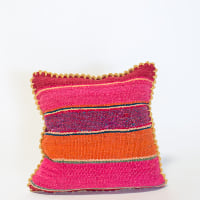 Peruvian Pillow #1