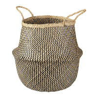 Fladis Woven Basket