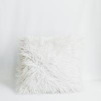 Pillow // Flokati
